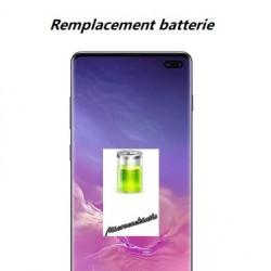 Remplacement de batterie Samsung Galaxy S10 Plus