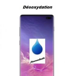 Réparation désoxydation Samsung Galaxy S10 Plus