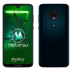Réparation écran cassé Motorola G7