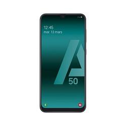 Supplement remplacement batterie + cache arrière Galaxy A50