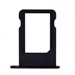 Tiroir carte SIM iPhone 5S Noir