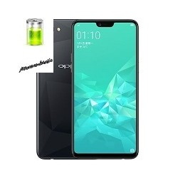 Remplacement Batterie Oppo A3