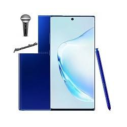 Service de réparation microphone Samsung Galaxy note 10 Plus