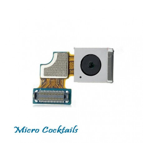 Appareil Photo/Caméra arrière (Samsung Galaxy S3)