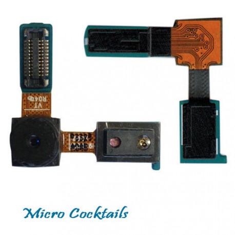 Appareil Photo/Caméra avant (Samsung Galaxy S3)