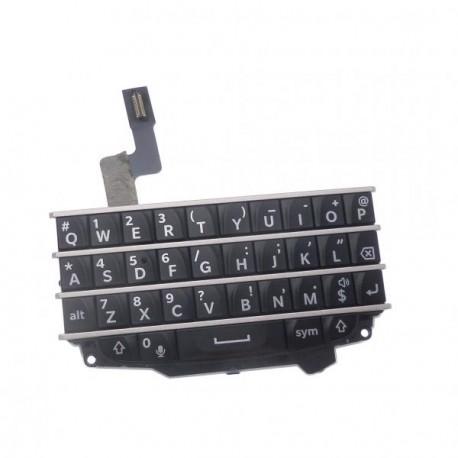Clavier (Américain) QWERTY BlackBerry Q10