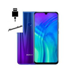 Réparation connecteur charge Honor 20 lite
