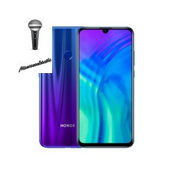 Service de réparation microphone Honor 20 Lite