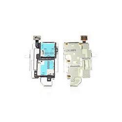 Nappe lecteur SIM & Micro SD (Samsung Galaxy S3)