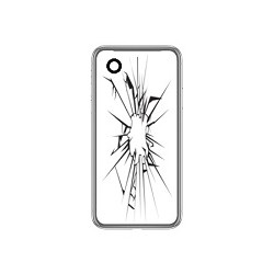 Réparation vitre arrière cassée Huawei P30