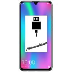 Réparation connecteur charge Huawei P30 Lite