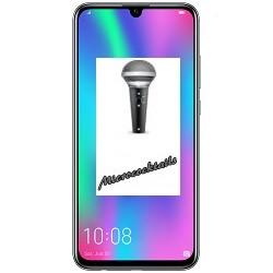 Service de réparation microphone Huawei Mate 20