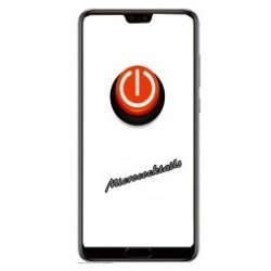 Réparation bouton power alimentation Huawei Mate 20 Lite
