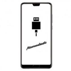 Réparation connecteur charge Huawei Mate 20 Lite