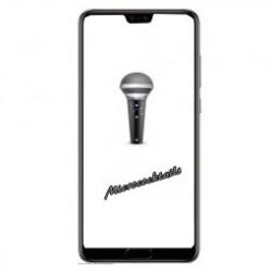 Service de réparation microphone Xiaomi Mi A2 Lite