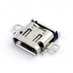 Connecteur d'alimentation port charge type C nintendo Swtich