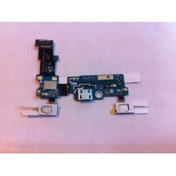 Nappe dock connecteur charge + micro galaxy S5 mini S800F