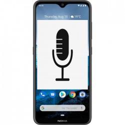 Service de réparation microphone Nokia 6.2