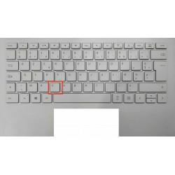 """Touche de Remplacement """"C"""" pour Clavier français Microsoft Surfacebook (articulation offerte) Type 1"""