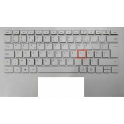 """Touche de Remplacement """"L"""" pour Clavier français Microsoft Surfacebook (articulation offerte) Type 1"""