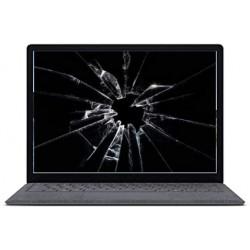 """Réparation écran cassé Surface Laptop 3 13"""""""