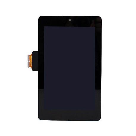 Ecran Complet Tactile + LCD Nexus 7 (2012)