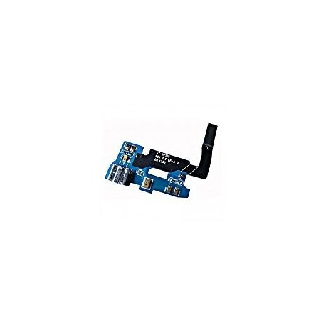 Nappe connecteur charge & Micro (Samsung Galaxy Note 2)