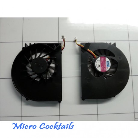 Dell Inspiron N5110 Ventilateur
