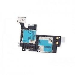 Nappe lecteur SIM (Samsung Galaxy Note 2)