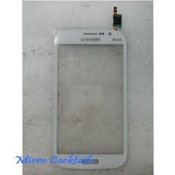 Vitre Tactile Galaxy Grand Neo Lite i9060 blanche