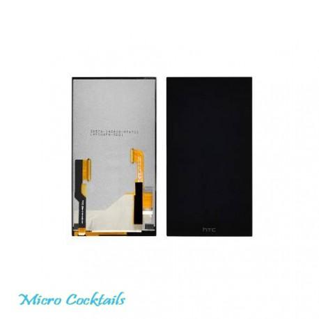 Ecran LCD Vitre Tactile assemblé HTC One M8