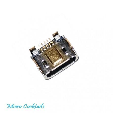 Module Connecteur de charge pour Sony Xpéria SP M35H