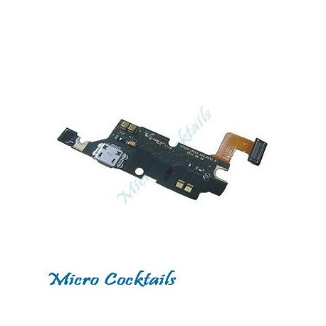 Nappe connecteur charge & Micro (Samsung Galaxy Note 1)