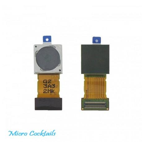 Module Caméra Appareil photo arrière Sony Xpéria Z2