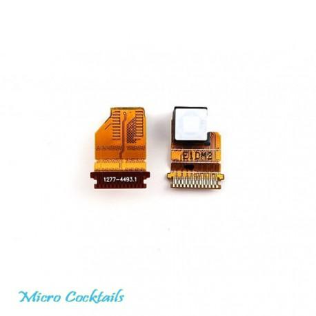 Module Caméra Appareil photo Avant Sony Xpéria Z2