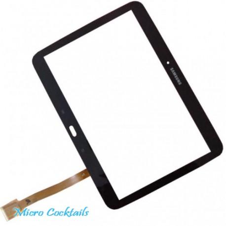 Vitre Tactile Galaxy Tab 3 P5200 P5210 noire