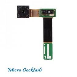 Appareil Photo/Caméra avant (Samsung Galaxy Note 1)