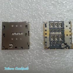 Huawei Ascend P7 Lecteur de carte SIM simreader