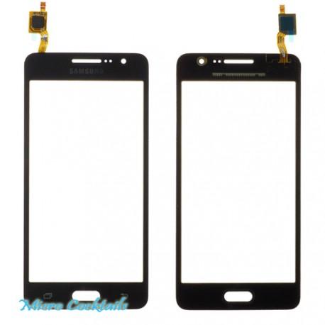 Vitre Tactile Galaxy Grand Prime G530 Noire